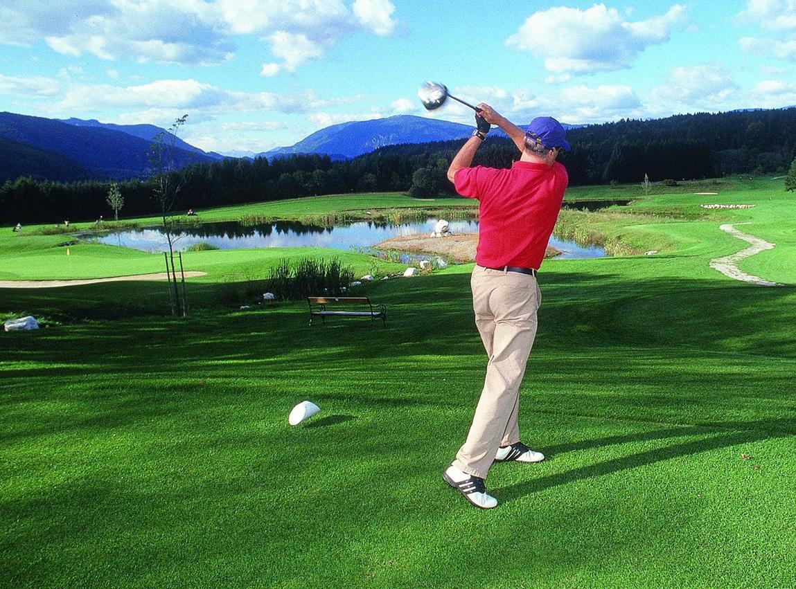 Finkenstein Golf